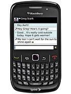 BlackBerry Curve 8530