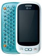 LG GT350