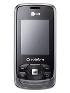 LG KP270