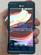 LG Optimus 3D