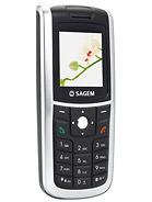 Sagem my210x
