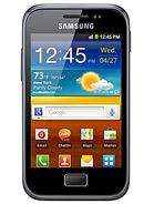 Samsung Galaxy Ace Plus S7500