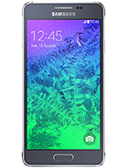 Samsung Galaxy Alpha (S801)