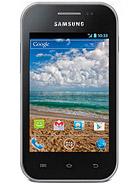 Samsung Galaxy Discover S730M