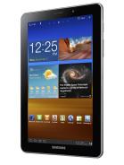 Samsung P8600 Galaxy Tab 7.7