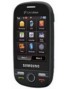 Samsung R360 Messenger Touch