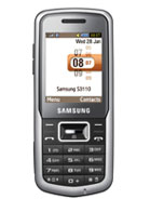 Samsung S3110