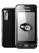 Samsung S5230W Star WiFi