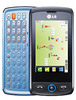 LG GW520 Cookie 3G