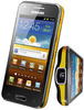 Samsung I8530 Galaxy Beam