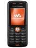 Sony Ericsson W200